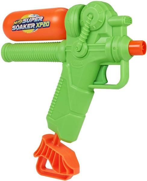 NERF Super Soaker XP20, Wasserpistole