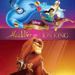 Disney Classic Games: Aladdin and The Lion King (Switch) für 13,22€ (MEX eShop)