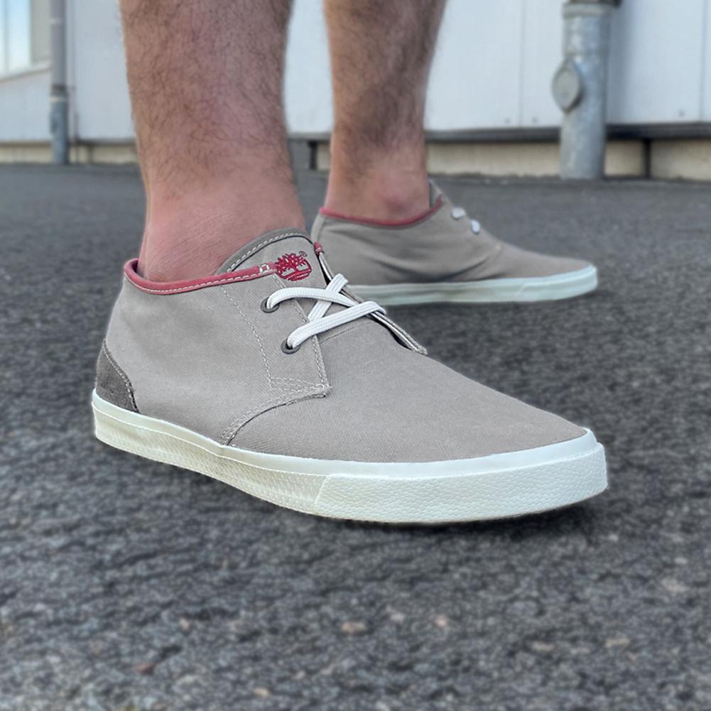Timberland Hookset Canvas Chukka Sneakers (Größen 40 bis 43,5 - edit)