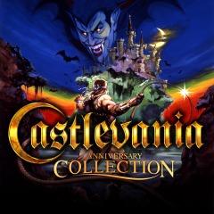 Castlevania Anniversary Collection (Steam) für 3,65€ (GamersGate)
