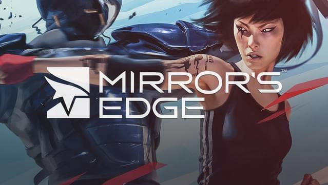 Mirror's Edge (PC) für 1,89 bei GOG