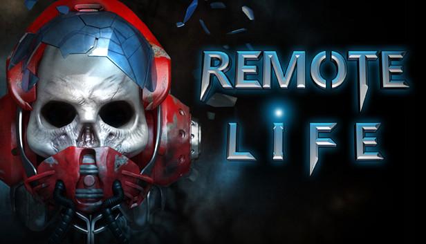 Remote Life (Steam)