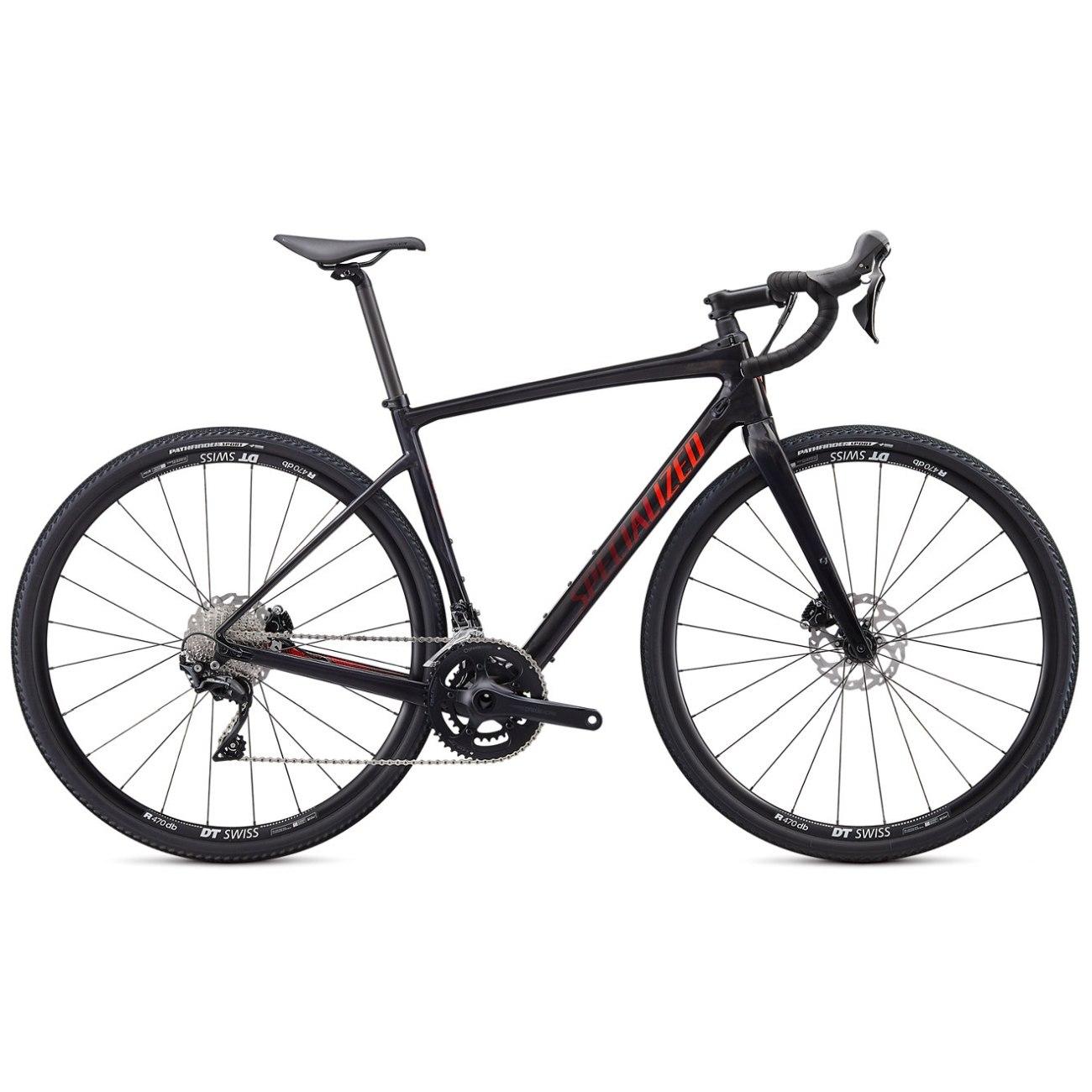 Specialized Diverge Sport Carbon 105 Gravel Saison 2020