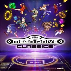 SEGA Mega Drive Classics (Switch) für 14,99€ (eShop)