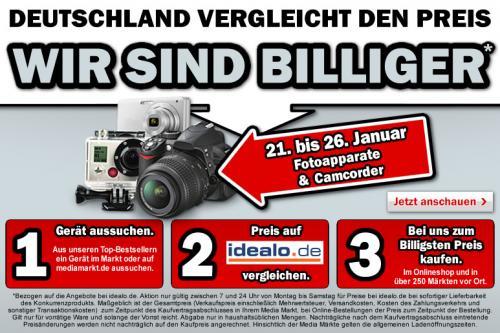 Digital,-Systemkameras, DSLR & Actioncams bei MediaMarkt zum billigsten Preis! bei idealo.de Preis vergleichen!!!