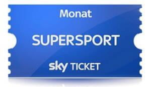 Sky Supersport Ticket 12 Monate (monatlich kündbar) für Studenten über Unidays (zu zweit teilbar dann 7,50 € im Monat)
