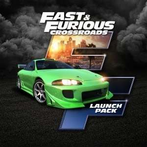 [PS4/PSN] Kostenloses FAST and FURIOUS CROSSROADS: Launch Pack