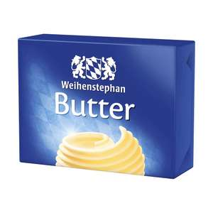 Weihenstephan Butter 250-g-Packung [real|