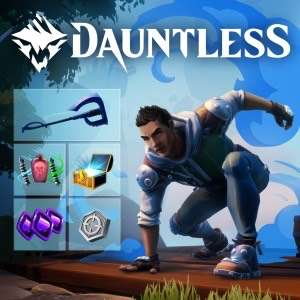 """[PSN/PS+] Kostenloses """"Kopfhoch-Paket"""" für Dauntless"""
