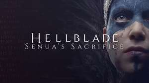 Hellblade: Senua's Sacrifice for 2.89€ with Paypal [gog VPN Russia]