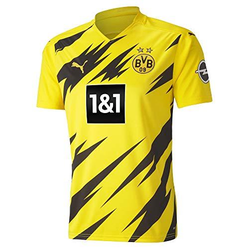 Puma BVB Borussia Dortmund Heim-Trikot 20/21