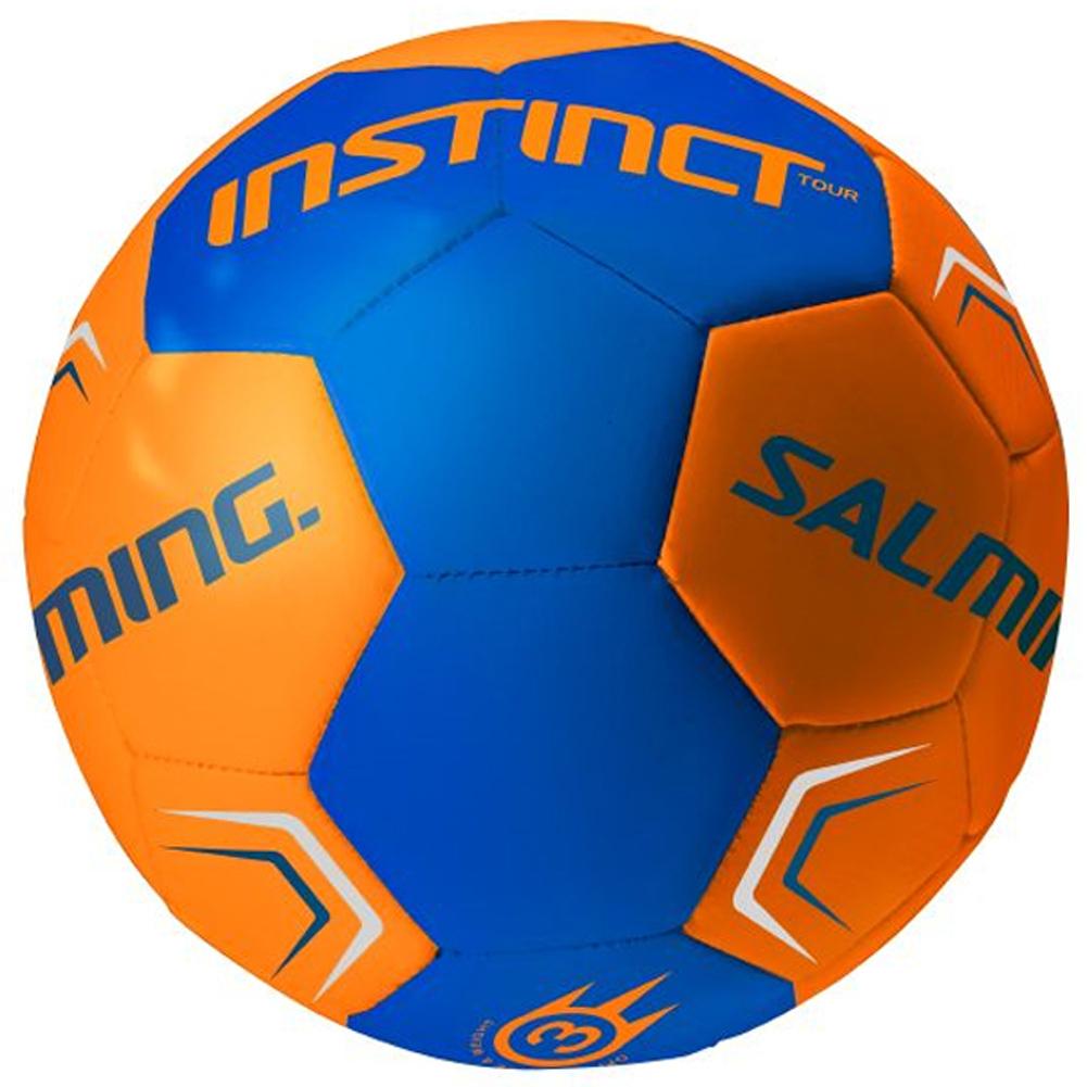 "Salming Handball ""Instinct Tour"" für 4,44€ + 3,95€ VSK (Größe 2 + 3 verfügbar) [SportSpar]"