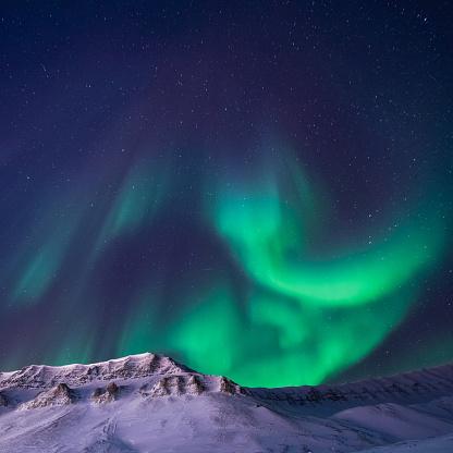 Spitzbergen: Weihnachten/Silvester im nördlichsten Hotel der Welt - 4* Radisson Blu Polar Svalbard - Doppelzimmer inkl. Frühstück