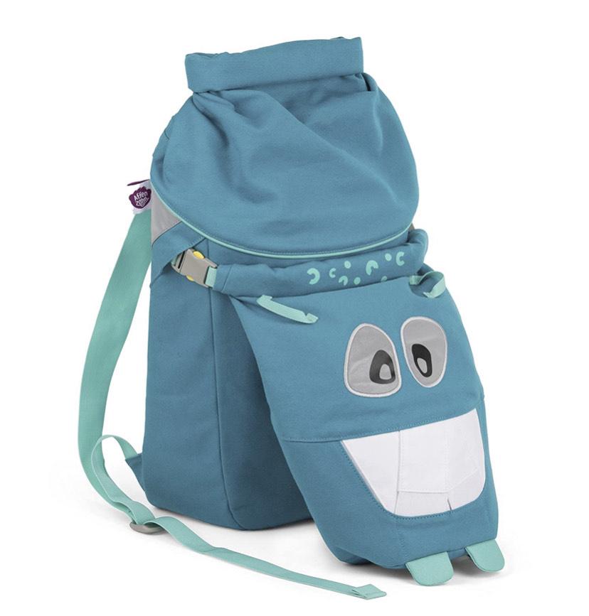 AFFENZAHN Family Set (Parentsbag + Kindertasche)