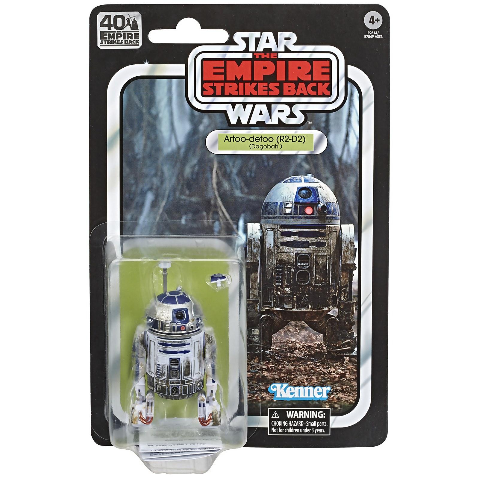 15% Rabatt auf Hasbro Actionfiguren, zB Star Wars The Black Series R2-D2