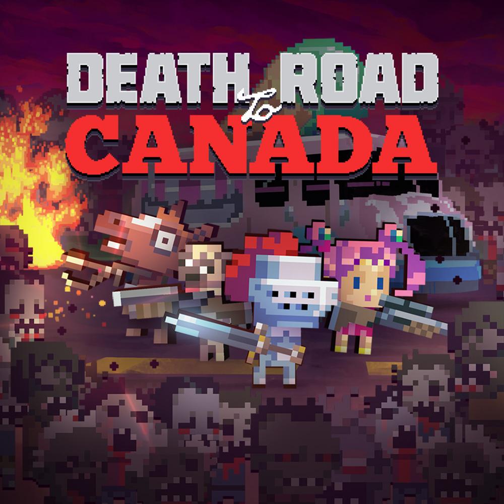 Death Road To Canada (Switch) für 7,49€ oder für 3,78€ ZAF (eShop)