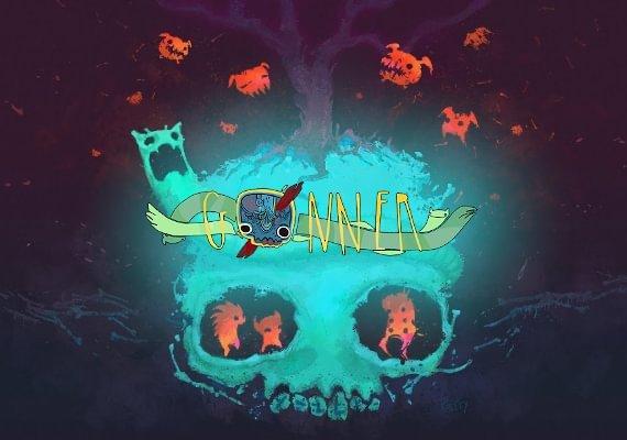 GoNNER Steam Schlüssel ( Sprachen: English,German,French,Italian,Polish uvm. / Metacritic: 81 / 6,7 )