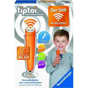 Ravensburger tiptoi Der Stift - WLAN-Edition, Pen [Alternate]
