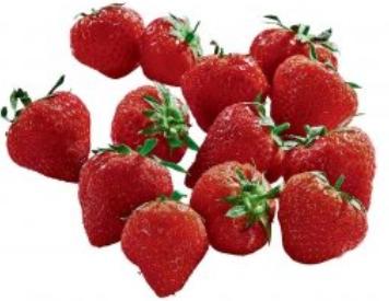 (Netto) Achtung Achtung, letzte Chance: 500g Deutsche Erdbeeren für 2,22€