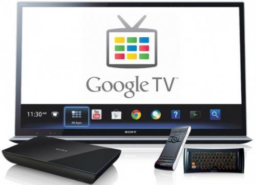 Google TV (Sony NSZ-GS7 3D) Refurbished
