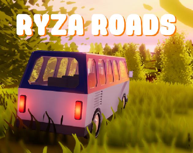 Ryza Roads (PC)
