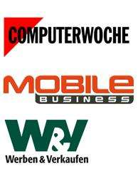 Ausgaben der Computerwoche & CIO/Mobile Business/W&V gratis & selbstkündigung