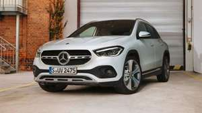 [Gewerbeleasing] Mercedes GLA 250e Plug in Hybrid (262PS), 229€ Netto( 265€ Brutto), 30 Monate, BLP 50.001€, LF 0,53