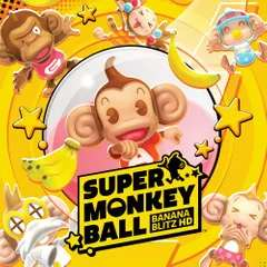 Super Monkey Ball: Banana Blitz HD (Switch) für 13,39€ (eShop RU)