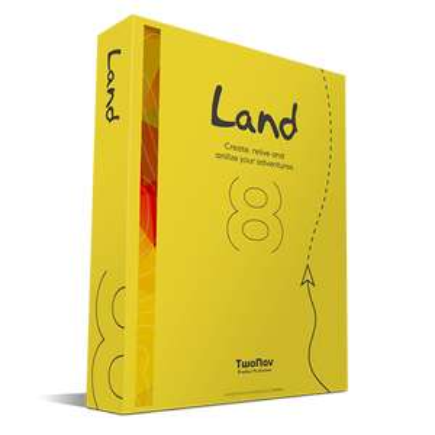 """TwoNav Software """"Land Premium"""" mit 50% Rabatt im Sale"""