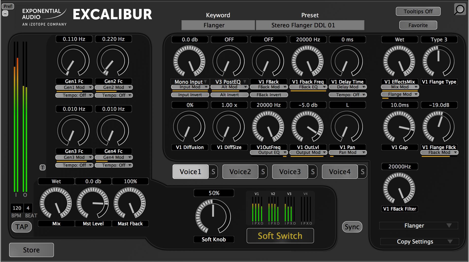 [VST/Musik/Software] Exponential Audio / IZotope Excalibur
