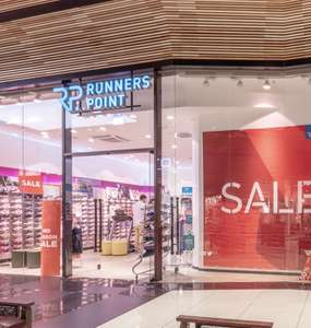 [Mall of Berlin] Runners Point 70% auf ALLES