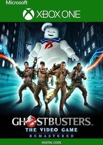 Ghostbusters: The Video Game Remastered (Xbox One) für 10,59€ (CDkeys VPN UK)