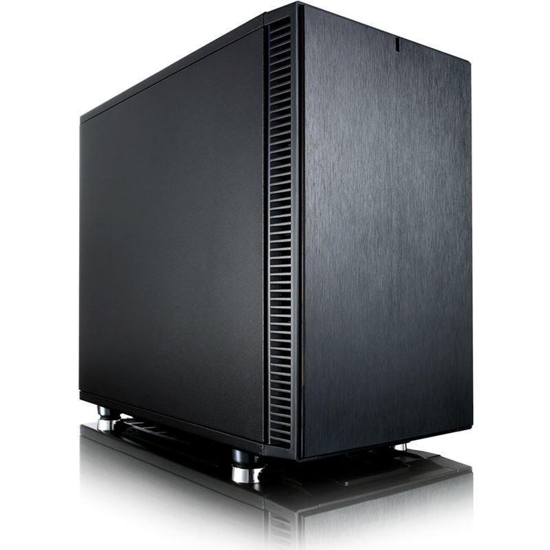 [Mindfactory/Amazon] Fractal Design Define Nano S, schallgedämmt, Mini-ITX, Gehäuse