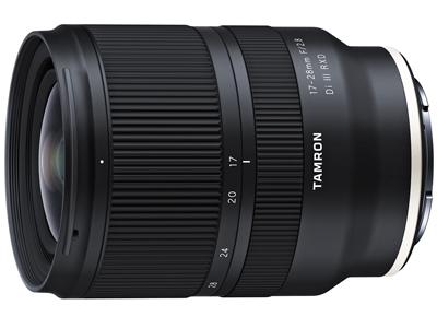[Lokal offline/online CH] Tamron 17-28mm f2.8 Di III RXD (Sony E-Mount)