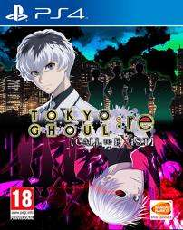 Tokyo Ghoul:re Call to Exist - PS4