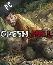 Green Hell (Steam) für 7,29€ (CDKeys)