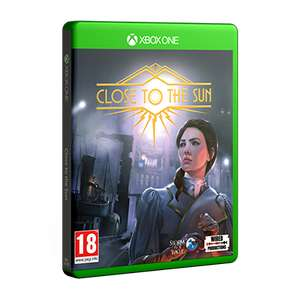 Close to the Sun XBox One