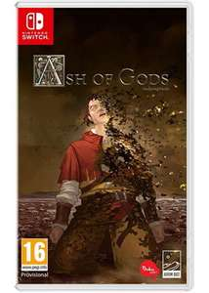 Ash of Gods: Redemption (Switch) für 11,22€ (Base.com)