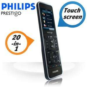 Philips Prestigo SRT9320 Universal- Fernbedienung @ iBood