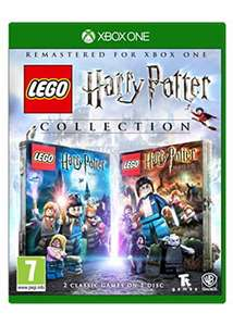 LEGO Harry Potter Collection (Xbox One) für 14,55€ (Base.com)