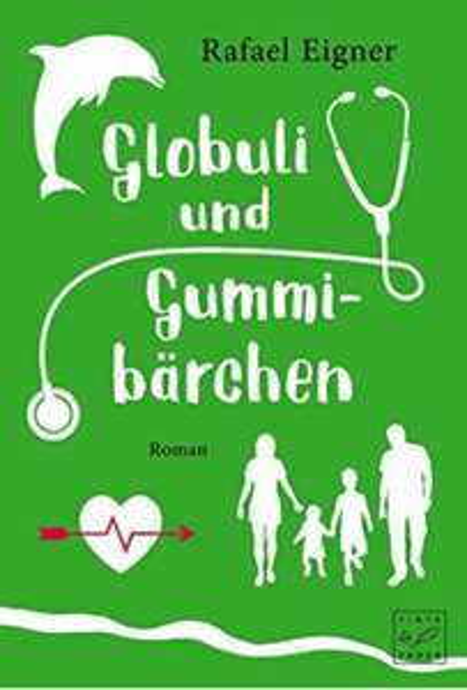Globuli und GummibärchenKindle Ausgabe E-Buch