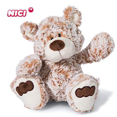 NICI Plüschtier Daddy-Bär 25 cm - Teddybär Flauschiges Stofftier zum Kuscheln, Spielen & Schlafen für 12,71€ (Amazon Prime & Real)