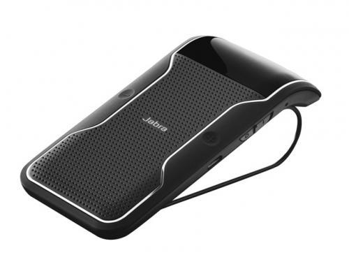 Jabra Journey Bluetooth Kfz Freisprecheinrichtung durch 30% Amazon Sofortrabatt