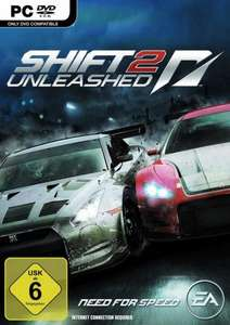 Need for Speed Shift 2: Unleashed Download (ORIGIN )