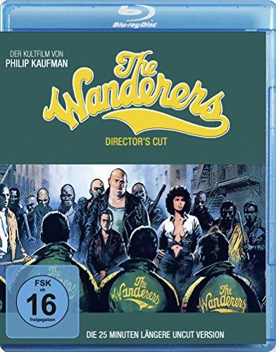The Wanderers [Blu-ray] [Director's Cut] Amazon Prime