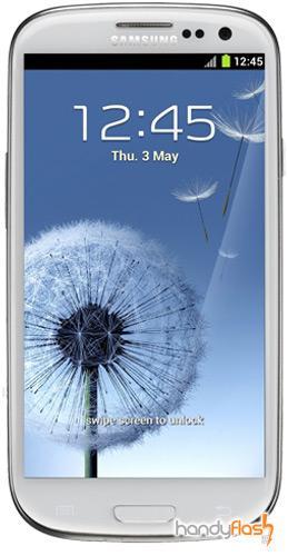 Sehr gute Handys (HTC ONE X+ oder Samsung Galaxy S3 16 gb) billig mit Vodafone Red M junge Leute