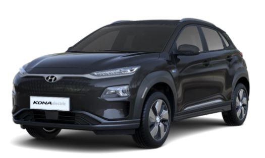 Auto Abo / Leasing Alternative // 12M 389 p.M.all inkl. // Hyundai Kona Style 150 KW / Großer Akku