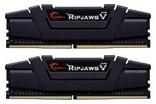 G.Skill RipJawsV 32GB DDR4-3200 Kit für 103,90€