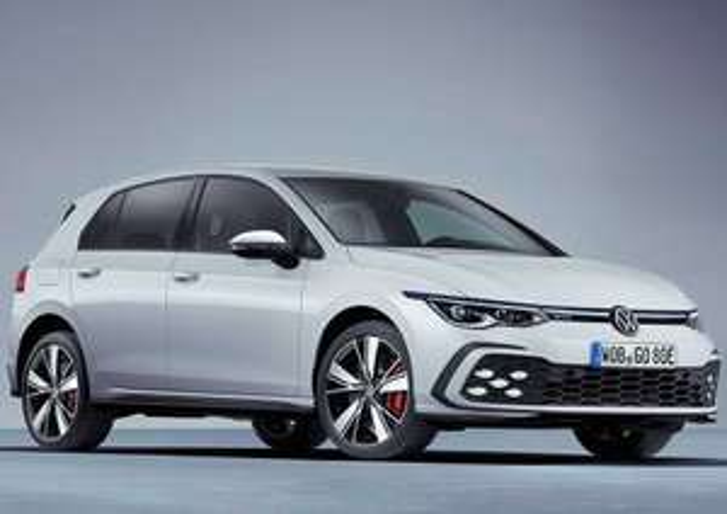 Privatleasing: VW Golf GTE 1.4 / 245 PS DSG (konfigurierbar) für 109€ im Monat / LF:0,27