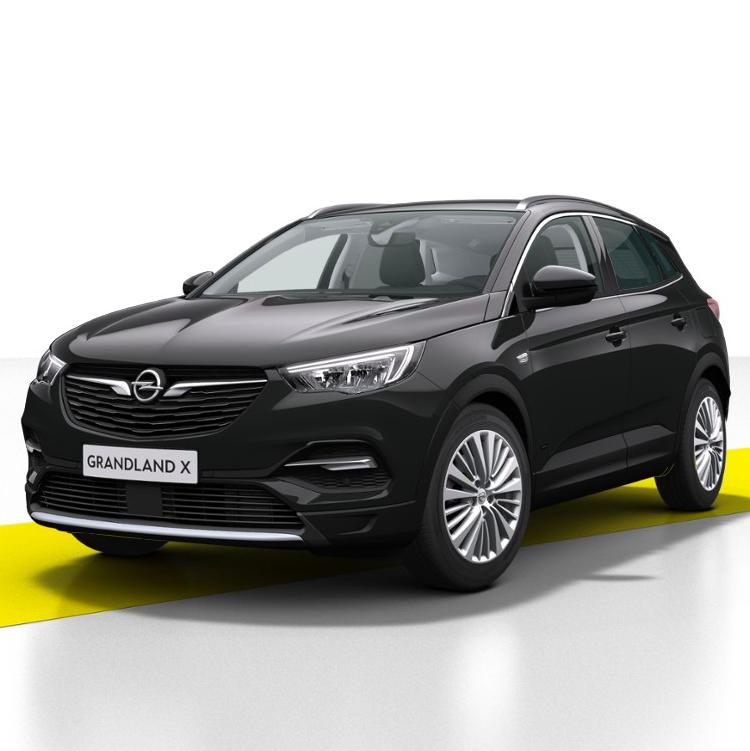 [Gewerbe] Opel Grandland X Hybrid Innovation (224 PS) mtl. 62,8€ + 775€ ÜF (eff. mtl. 95,09€) + Service, LF 0,16, GF 0,25, BAFA, ab Sept.